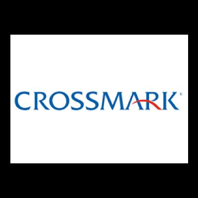 Crossmark-logo