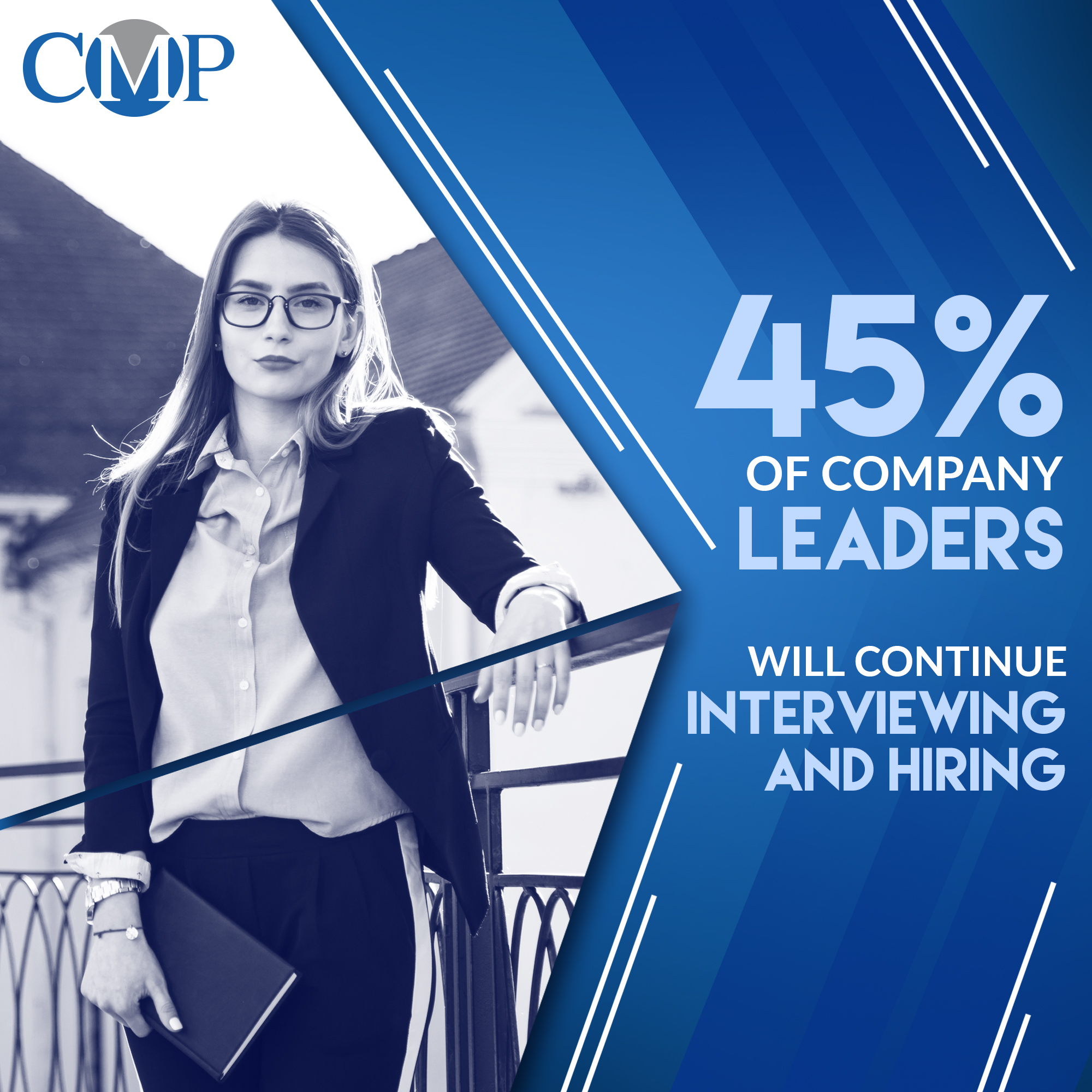 CMP Talent Acquisition _ COVID19 Survey