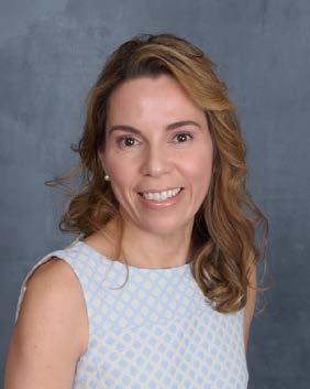 Melissa Ferrer-Smith