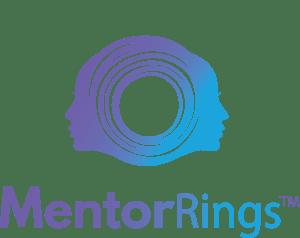 MentorRings Logo