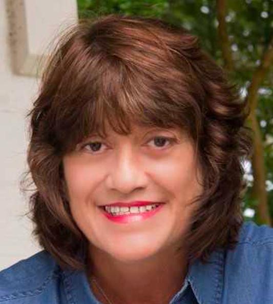 Virginia Farley