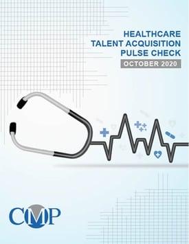 Talent acquisition Pulse Check Report