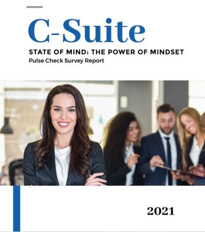 C-Suite Pulse Check Report