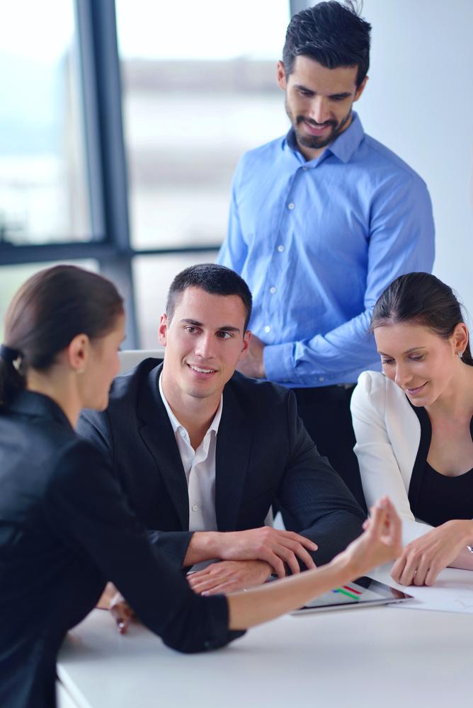 Executive LinkedIn Branding